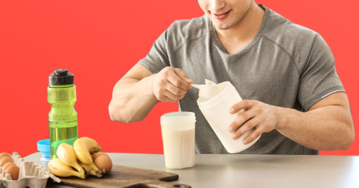 Šta Jesti Pre Treninga: Povećajte Efikasnost Treninga [+Obroci]